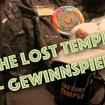 Neuheiten Check: The Lost Temple, Movie Park Germany