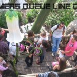 Airtimers Queue Line Check: Heide Park Resort