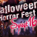 Schreck Check 2013: Halloween Horror Fest, Movie Park Germany