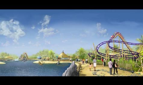 AT Sindibad Kiddycoaster 475x285 Mit Sind(i)bad durch eine neue, faszinierende Freizeitparkwelt