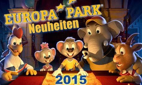 Offiziell angekündigt: Michael Jacksons Neverland Freizeitpark