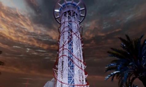 Orlando Thrill Park   Anrainer erteilen dem Freizeitpark eine Abfuhr