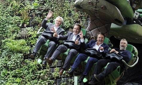 arthur luc besson1 Deutsche Freizeitparks 2014 im Besucheraufschwung