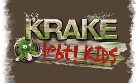krake lebt kids fb pic 470x285 Kinderjahr im Heide Park Resort mit Krake lebt! 2.0