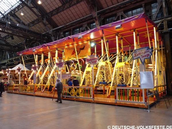 8. Historischer Jahrmarkt in Bochum mit neuen und alten Events
