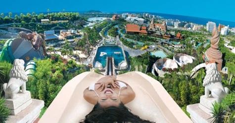 titelbild1 Europas größter Wasserrutschenpark: Siam Park
