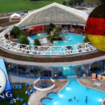 Therme Erding sticht in die Hohe See