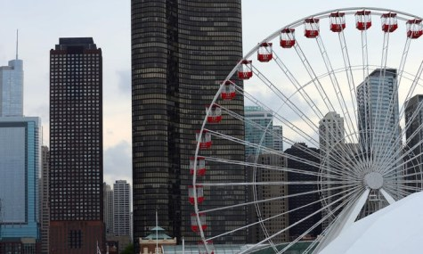 WR Ferris Wheel 475x285 Airtimers Wochenrückblick KW 26 – Wildfire wieder auf Kurs