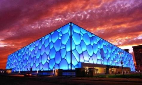 Water Cube Außen 2 475x285 Wasserparks aus aller Welt #4 – Water Cube