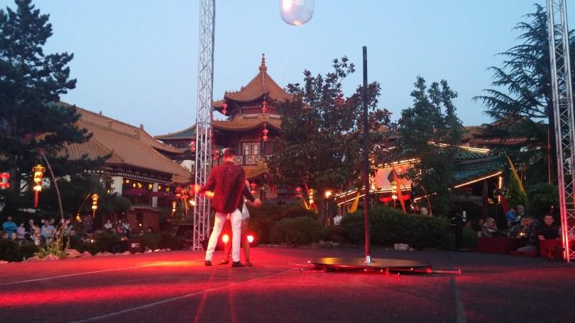 Die Asia Nights 2015 im Phantasialand