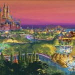 Disneyland   Erstes Artwork zu Mickey's Soundsational Parade