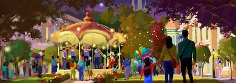 TLOV487843 475x168 Shanghai Disney Resort   Neue Informationen und Artworks enthüllt