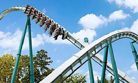 Busch Gardens Williamsburg veröffentlicht Zweijahresplan