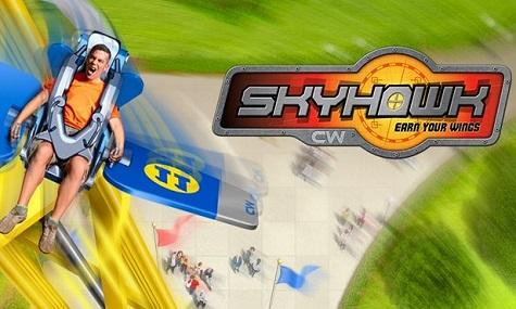 WR Sky Roller Airtimers Wochenrückblick KW 34 – Zwei Hinweise zu viel