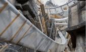 Taron Baustellenupdate – Eine Schlucht entsteht