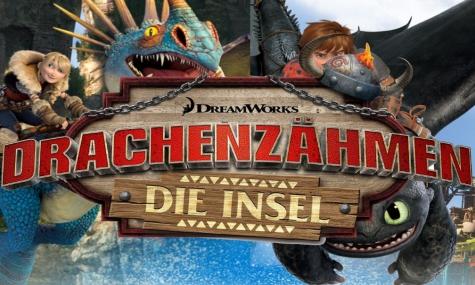 Dreamworld   Shrek und seine Freunde erobern Australien