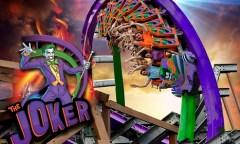 Neuheiten 2016 – Six Flags verkündet filmreife Highlights