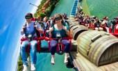 Der VR-Coaster und seine Möglichkeiten