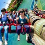 VR Coaster wird zum Trend   in Europa und Übersee