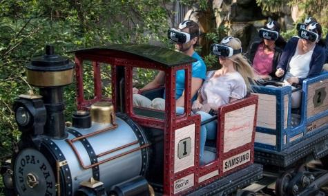 Alpenexpress VR Ride Europa Park 02 0 Der VR Coaster und seine Möglichkeiten