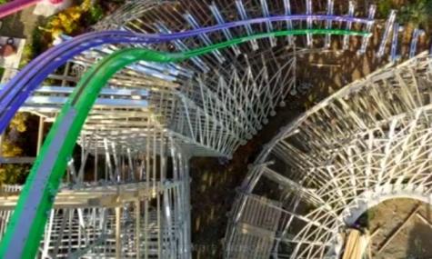 Airtimers Wochenrückblick KW 35   Von Fails, Virtual Reality und Achterbahnen