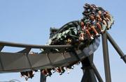 Raptor Gardaland 00 Freizeitpark & Achterbahn Wallpapers