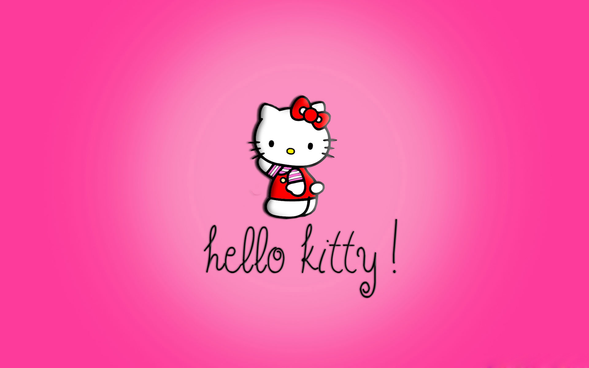 Wallpapers Hd Hello Kitty Hello Kitty Wallpaper Hd Airwallpaper Com