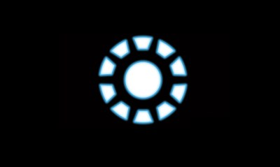 Arc Reactor Iron Man Wallpaper HD | AirWallpaper.Com
