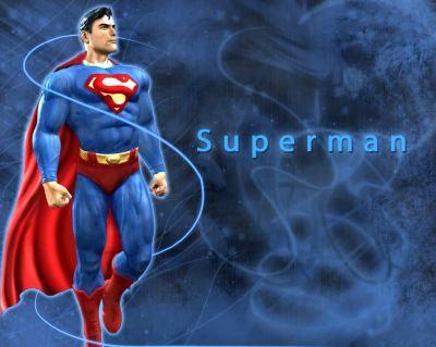 Superheroes | airwindzone