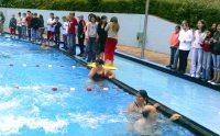 Die Zeller Schulen messen sich im Schwimmen - Zell im ...