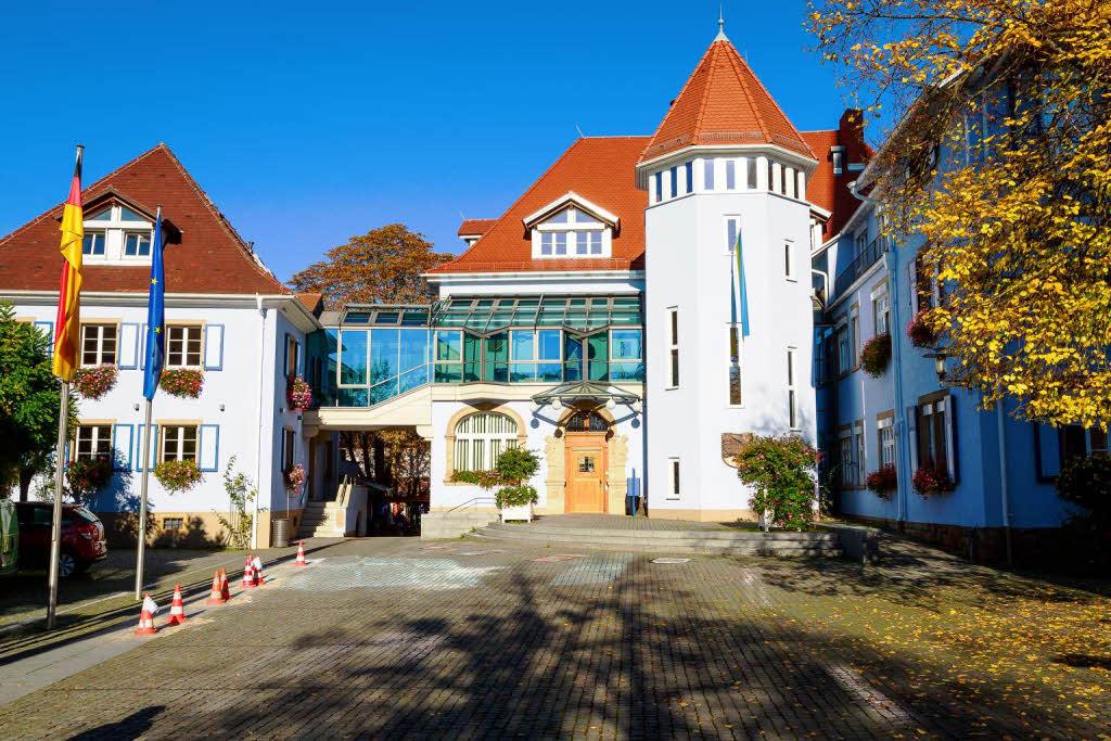 Bürgermeisterwahl in Krozingen Fragen und Antworten - Bad - bad krozingen