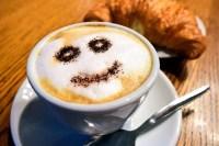 Hier kann man in Freiburg guten Kaffee trinken ...