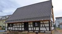 Gaus-Haus-Sanierung verzgert sich - Denzlingen - Badische ...