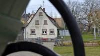 Haus fr psychisch Kranke: Denzlinger Rat kann sich nicht ...