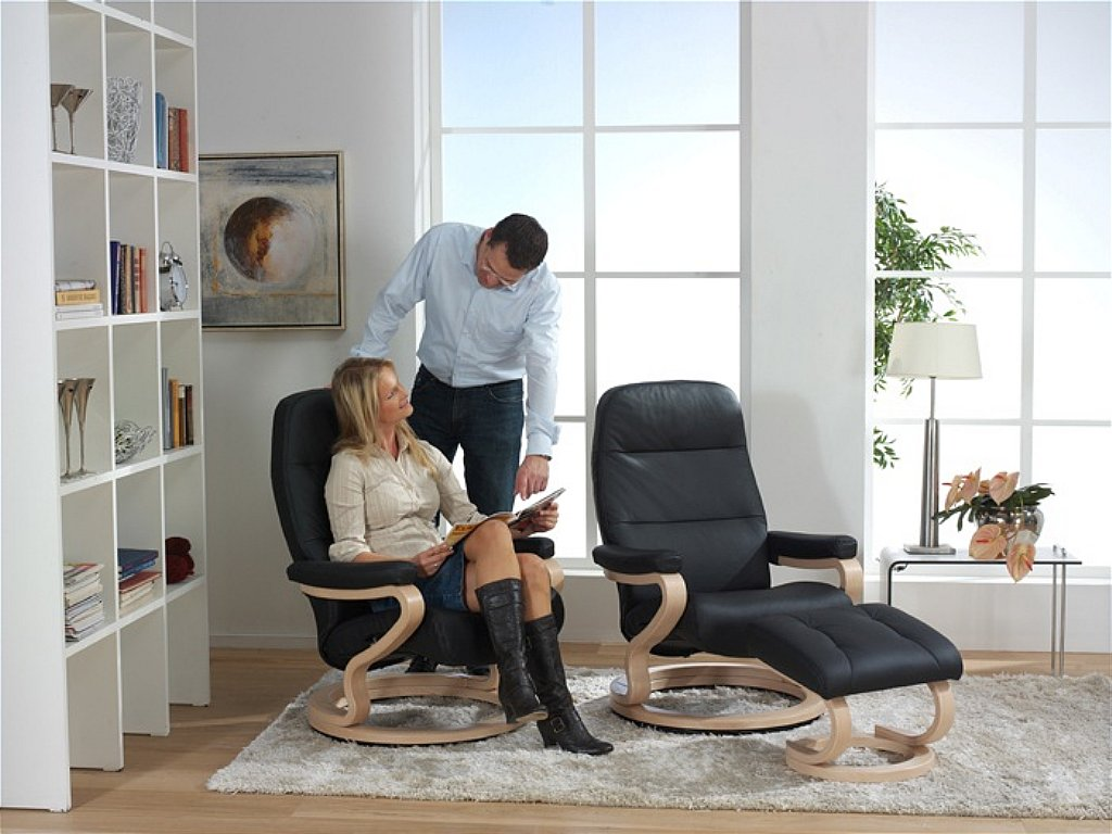 Faszinierend Himolla Zerostress Dekoration Von Leather Recliner