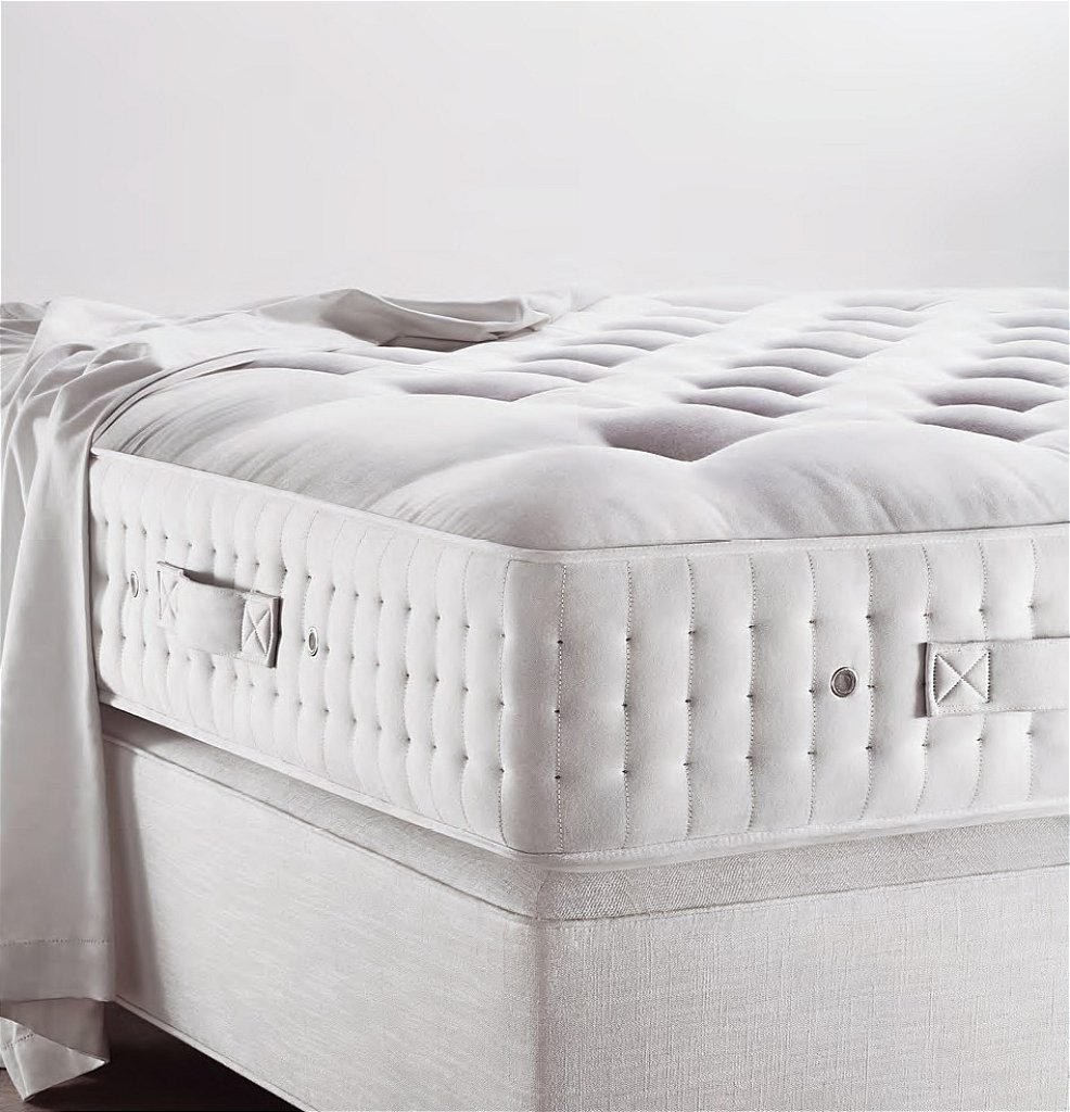 Vi Mattress Vi Spring Herald Superb Mattress