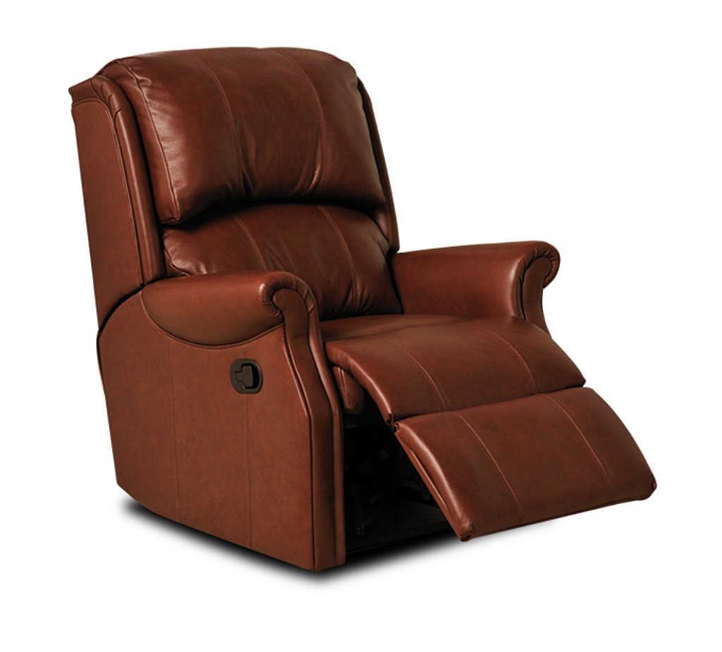 Leather Recliner Chairs David Jones Celebrity Regent Leather Recliner Chair