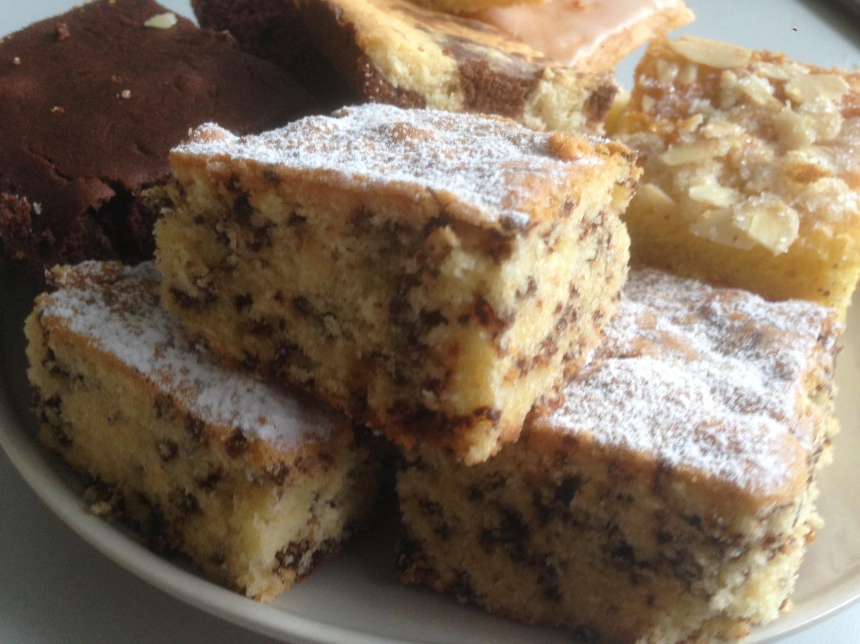 Pudding Kuchen Rezept Blech Blechkuchen Archive Mein Dolcevita De