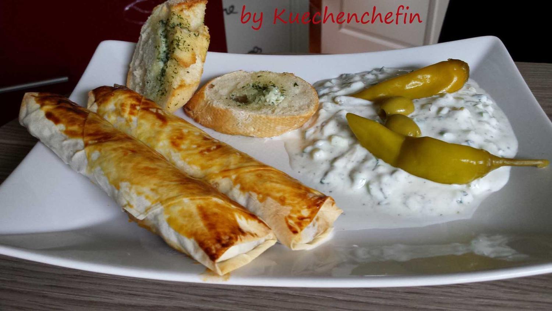 Türkische Küche Rezepte Börek