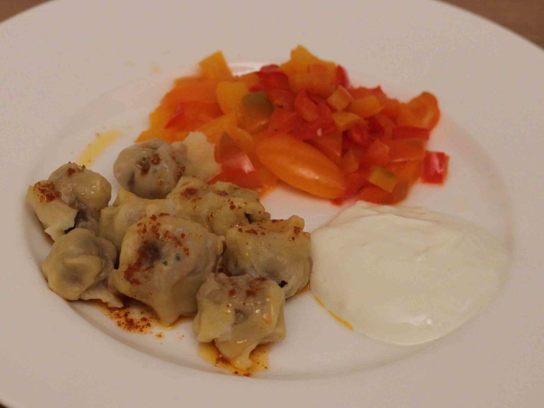 Rezepte Afghanische Küche Mantu   Afghanische Kuche Startseite Balkh Restaurant