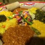 Addissae Ethiopian Restaurant