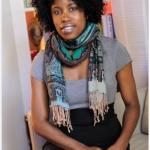 DeShuna More Spencer is Building kweliTV