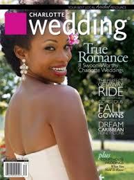 CHARLOTTE WEDDING MAG