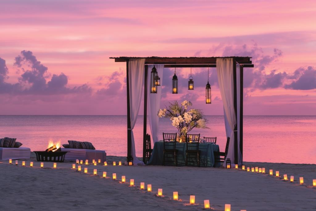 destination wedding Cayman Island
