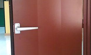 puerta acústica aisdoor 51 db