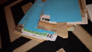 235 Bop's News Folders