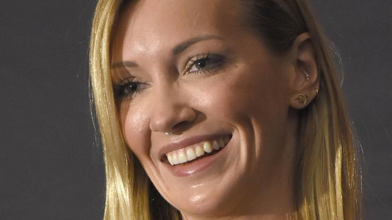 Antrag Ring Romantischer Antrag: 'arrow'-star Katie Cassidy Hat 'ja