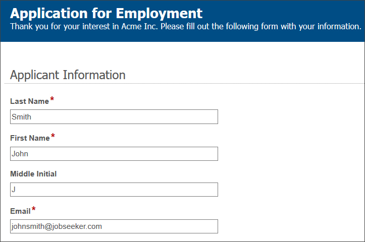 How to Automate HR Onboarding with Electronic Forms - Accelerated - hr form