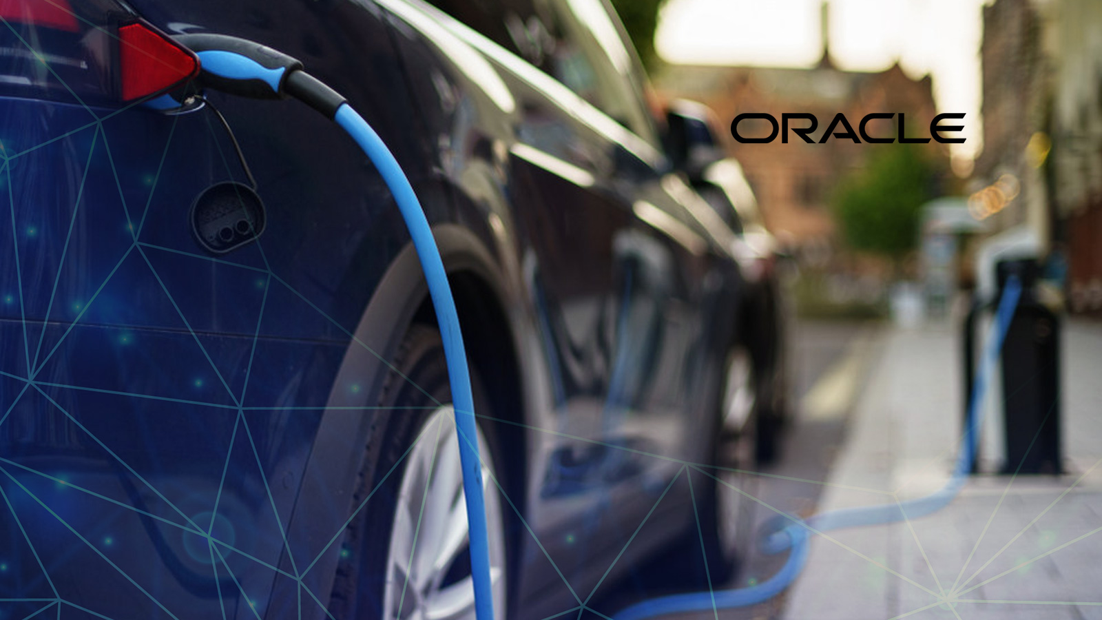 Electric Vehicle Manufacturers North America Utilities Test Drive Analytics From Oracle To Manage Influx