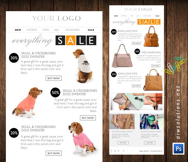 fashion design template